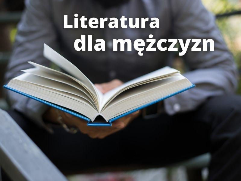 Literatura dla mężczyzn
